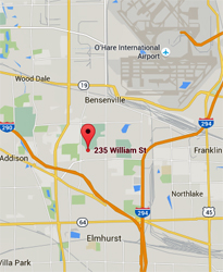 Select Metal Corp. - Bensenville, IL